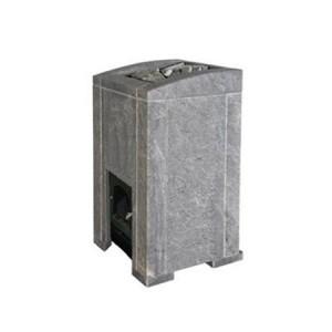 Банная печь Kastor KS 37 Прима-Люкс в камне