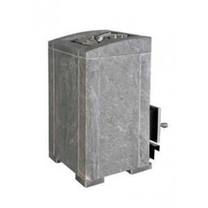 Банная печь Kastor KS 37 JK Прима-Люкс в камне