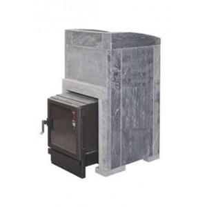 Банная печь Kastor KSIS 20 JK Прима в камне