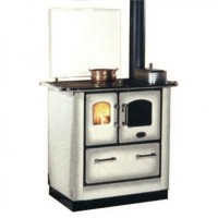Печь-плита STANDARD 312 (белая)