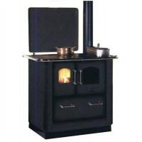 Печь-плита STANDARD 312 (черная)