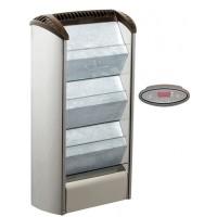 Электрическая печь для бани и сауны Harvia Fuga FU60