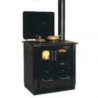 Печь-плита SOGNO 45 (черная)