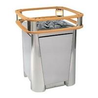 Электрическая печь для бани и сауны Harvia Delta Elegance F10.5