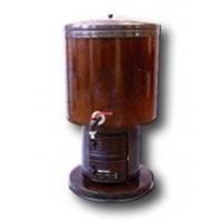 Котел-печь водонагревательный Thorma Kotol Unikot