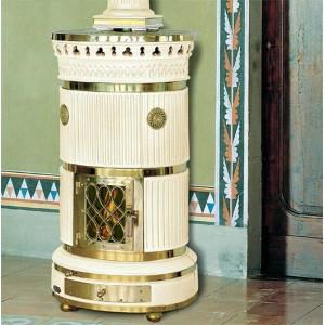 Дровяной камин Sergio Leoni Maria Luigia