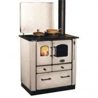 Печь-плита SOGNO 45 (белый)