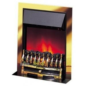 Электрический камин Dimplex Wynford Brass